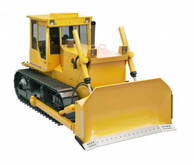 land mover